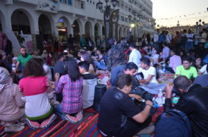 Action Ramadan
