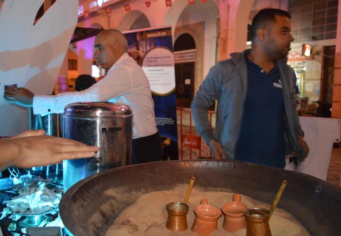 Mokador participe à l'action du ramadan avec Sfax Mezyena