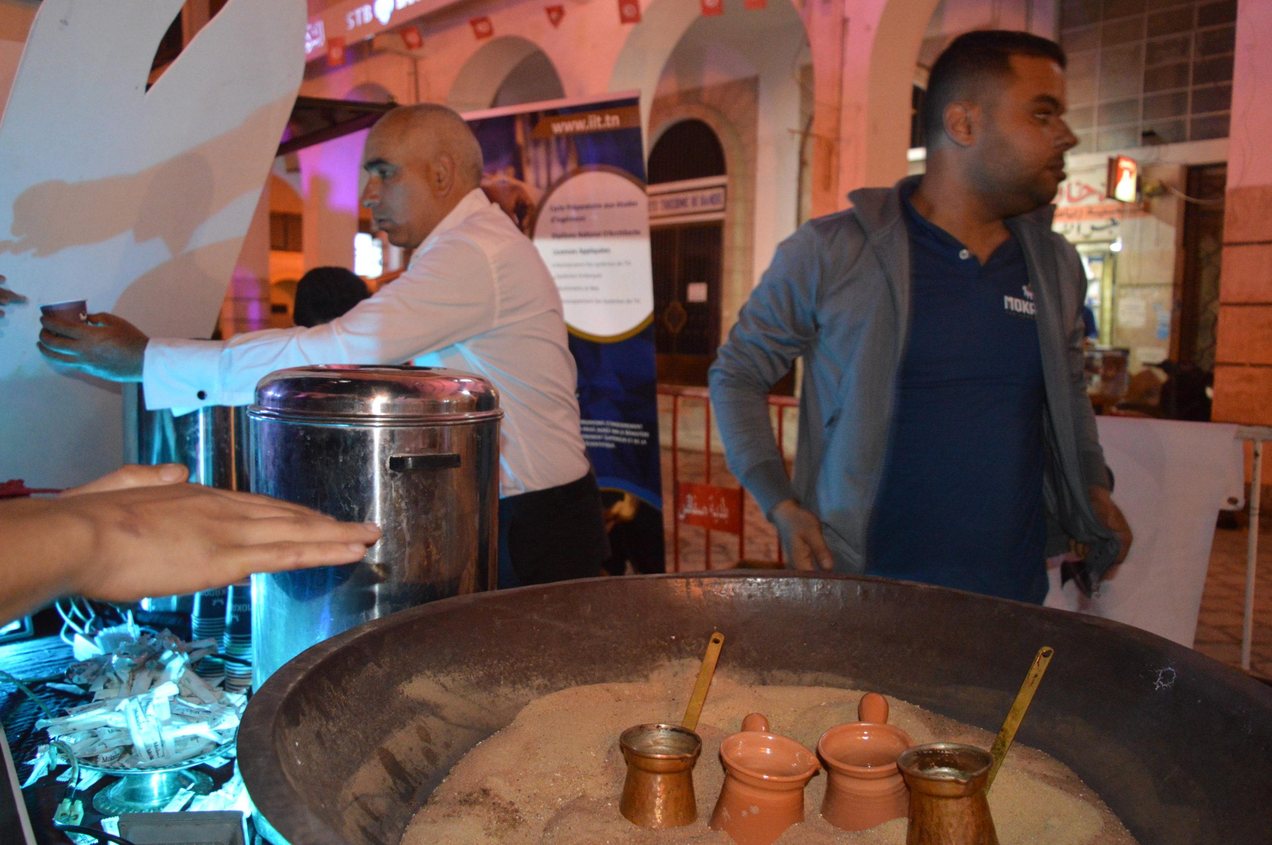 Mokador en ramadan