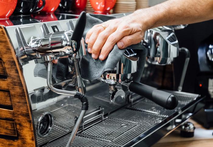 Conseils pour les questions les plus fréquentes pour votre café